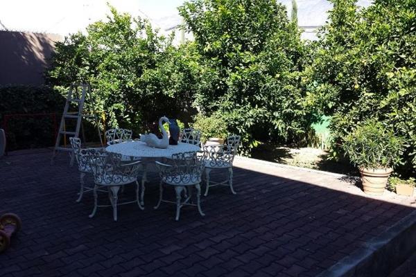 Foto de casa en venta en zacatenco 103, prados de la sierra, san pedro garza garcía, nuevo león, 5812097 No. 05