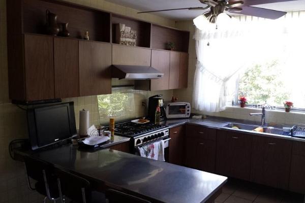 Foto de casa en venta en zacatenco 103, prados de la sierra, san pedro garza garcía, nuevo león, 5812097 No. 08
