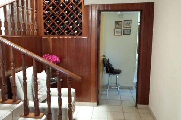 Foto de casa en venta en zacatenco 103, prados de la sierra, san pedro garza garcía, nuevo león, 5812097 No. 11