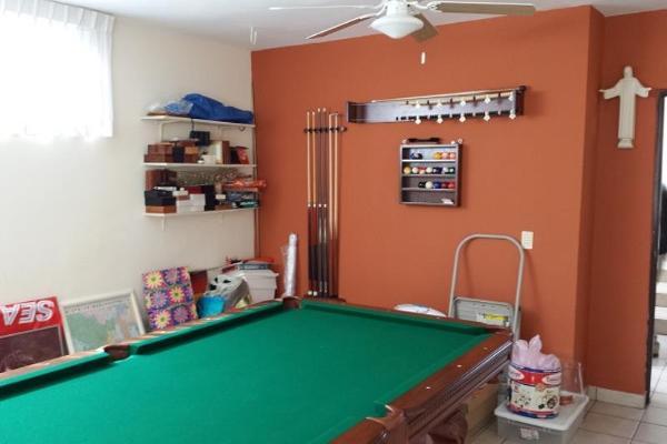 Foto de casa en venta en zacatenco 103, prados de la sierra, san pedro garza garcía, nuevo león, 5812097 No. 12
