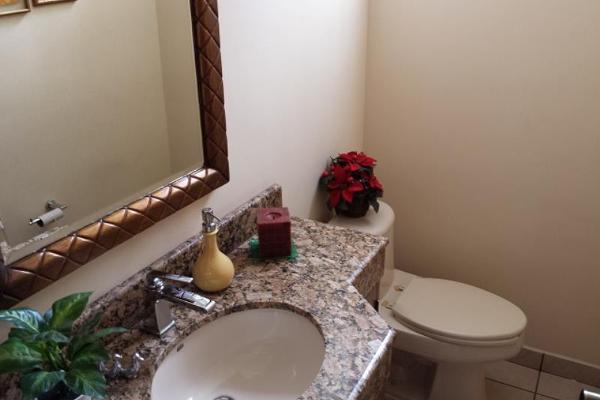 Foto de casa en venta en zacatenco 103, prados de la sierra, san pedro garza garcía, nuevo león, 5812097 No. 13