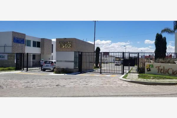 Foto de casa en venta en zacatlan 1302, san francisco acatepec, san andrés cholula, puebla, 15344035 No. 02
