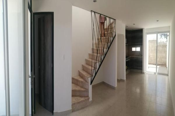 Foto de casa en venta en zacatlan 43, san francisco acatepec, san andrés cholula, puebla, 20629321 No. 01