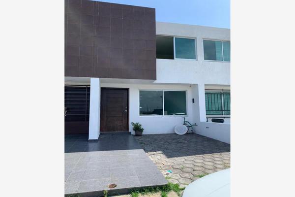 Foto de casa en venta en zacatlán 43, san francisco acatepec, san andrés cholula, puebla, 0 No. 01