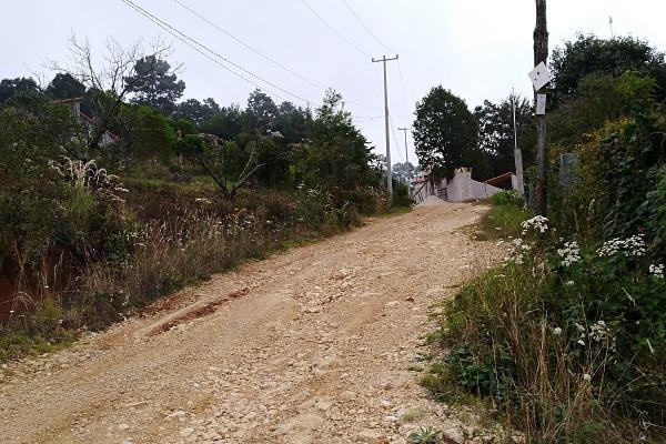 Foto de terreno habitacional en venta en  , zacualpan de ecatepec, san cristóbal de las casas, chiapas, 6168901 No. 06