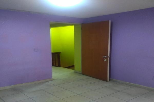 Foto de casa en venta en zafiro 1, villas de la paz, la paz, méxico, 16864946 No. 03