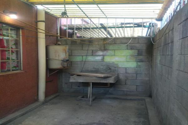 Foto de casa en venta en zafiro 1, villas de la paz, la paz, méxico, 16864946 No. 05