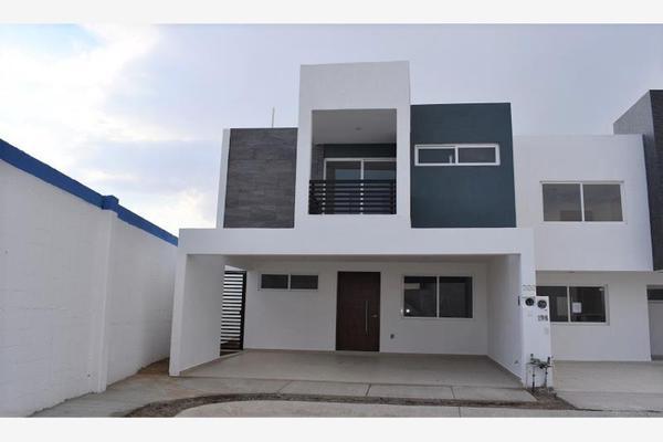 Foto de casa en venta en zafiro 150, residencial benevento, león, guanajuato, 21389837 No. 01