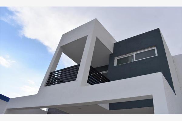 Foto de casa en venta en zafiro 150, residencial benevento, león, guanajuato, 21389837 No. 02