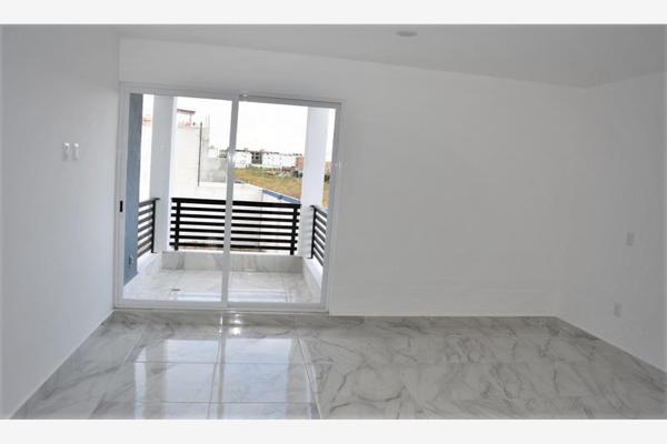 Foto de casa en venta en zafiro 150, residencial benevento, león, guanajuato, 21389837 No. 03