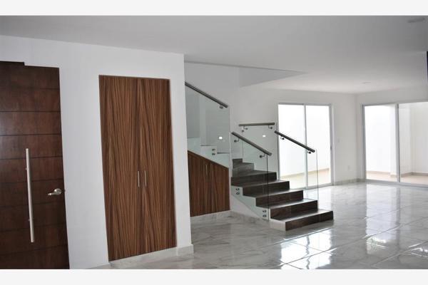 Foto de casa en venta en zafiro 150, residencial benevento, león, guanajuato, 21389837 No. 04