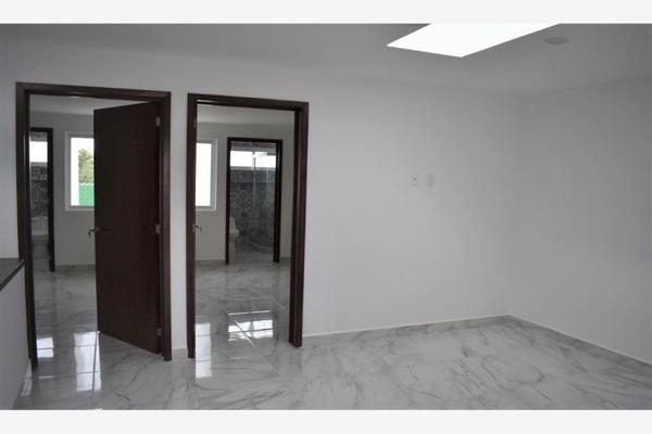 Foto de casa en venta en zafiro 150, residencial benevento, león, guanajuato, 21389837 No. 06