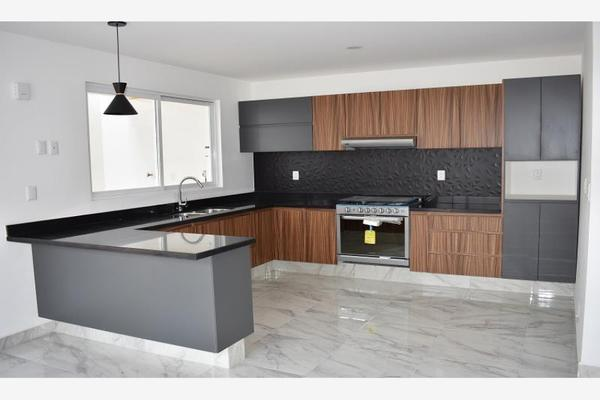 Foto de casa en venta en zafiro 150, residencial benevento, león, guanajuato, 21389837 No. 07