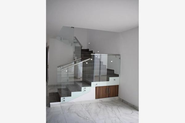 Foto de casa en venta en zafiro 150, residencial benevento, león, guanajuato, 21389837 No. 08