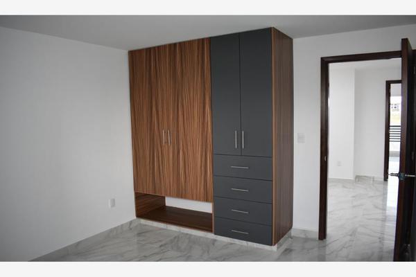 Foto de casa en venta en zafiro 150, residencial benevento, león, guanajuato, 21389837 No. 12