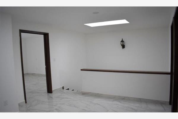 Foto de casa en venta en zafiro 150, residencial benevento, león, guanajuato, 21389837 No. 13