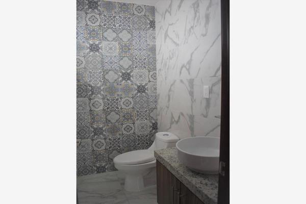 Foto de casa en venta en zafiro 150, residencial benevento, león, guanajuato, 21389837 No. 14