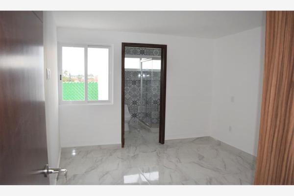 Foto de casa en venta en zafiro 150, residencial benevento, león, guanajuato, 21389837 No. 15