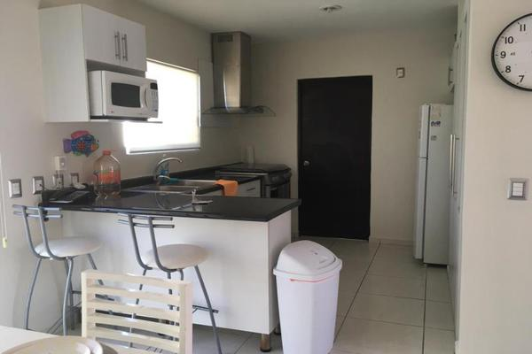 Foto de casa en renta en zafiro 500, villa marina, mazatlán, sinaloa, 19206920 No. 03
