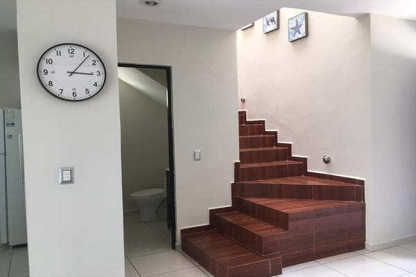Foto de casa en renta en zafiro 500, villa marina, mazatlán, sinaloa, 19206920 No. 05