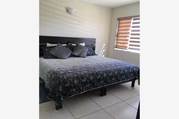 Foto de casa en renta en zafiro 500, villa marina, mazatlán, sinaloa, 19206920 No. 14