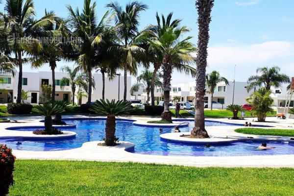 Foto de casa en renta en zafiro 500, villa marina, mazatlán, sinaloa, 19206920 No. 15