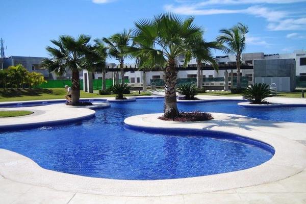 Foto de casa en renta en zafiro 500, villa marina, mazatlán, sinaloa, 19206920 No. 16