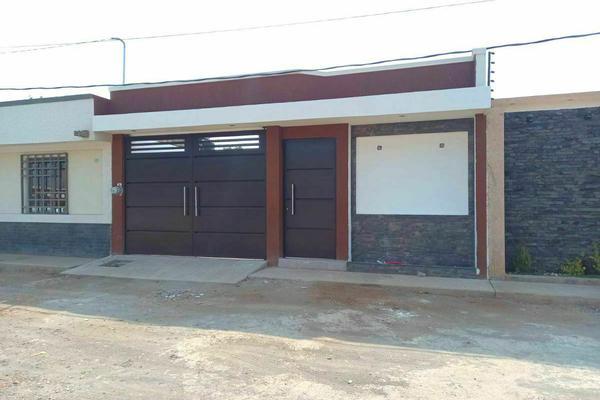 Foto de casa en venta en zafiro , la joya, pátzcuaro, michoacán de ocampo, 0 No. 01