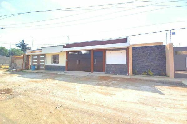 Foto de casa en venta en zafiro , la joya, pátzcuaro, michoacán de ocampo, 0 No. 02