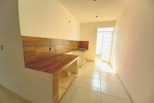 Foto de casa en venta en zafiro , la joya, pátzcuaro, michoacán de ocampo, 0 No. 04