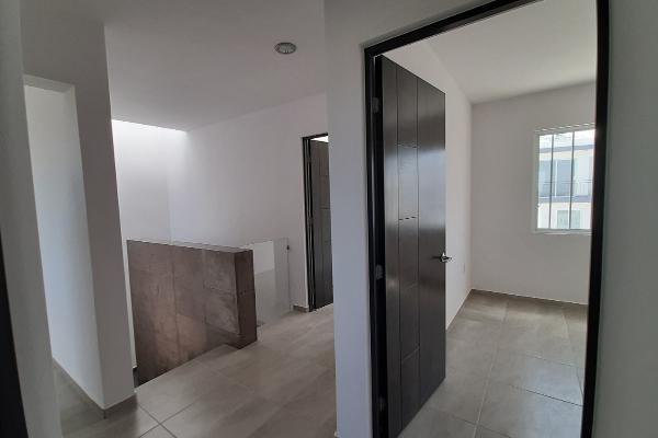 Foto de casa en venta en zafiro , santa bárbara 2a sección, corregidora, querétaro, 14021372 No. 06