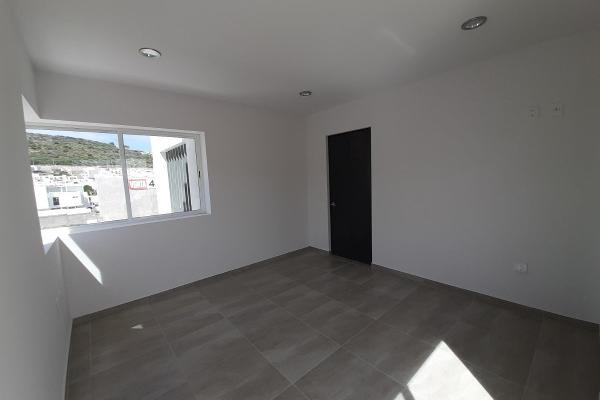 Foto de casa en venta en zafiro , santa bárbara 2a sección, corregidora, querétaro, 14021372 No. 07