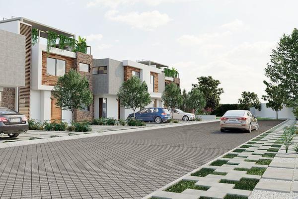 Foto de casa en venta en  , zakia, el marqués, querétaro, 14023732 No. 01