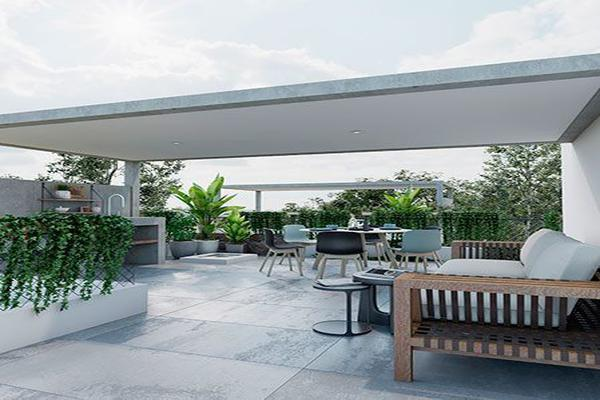 Foto de casa en venta en  , zakia, el marqués, querétaro, 14023732 No. 08