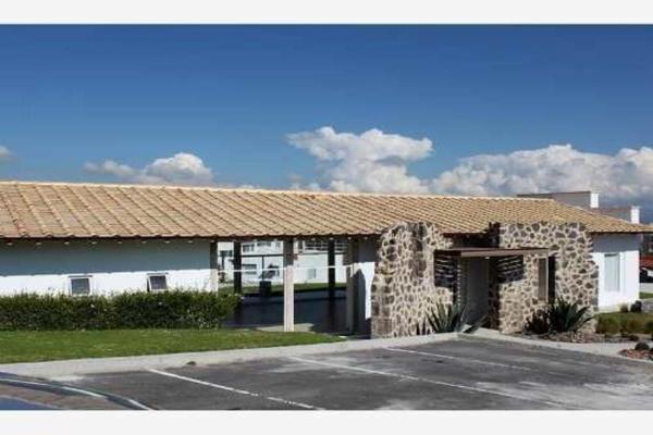 Foto de terreno habitacional en venta en zalain 5, desarrollo habitacional zibata, el marqués, querétaro, 10098693 No. 01