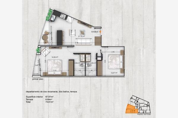 Foto de departamento en venta en zama 139, villas tulum, tulum, quintana roo, 10202976 No. 05