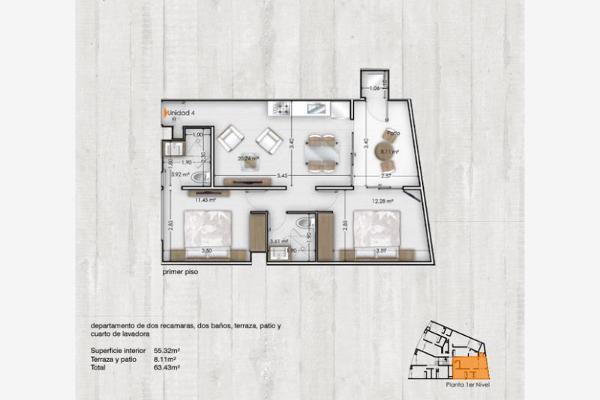 Foto de departamento en venta en zama 139, villas tulum, tulum, quintana roo, 10202976 No. 08