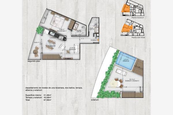 Foto de departamento en venta en zama 139, villas tulum, tulum, quintana roo, 10202976 No. 09