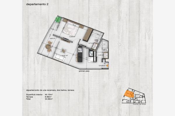 Foto de departamento en venta en zama 139, tulum centro, tulum, quintana roo, 10202976 No. 06