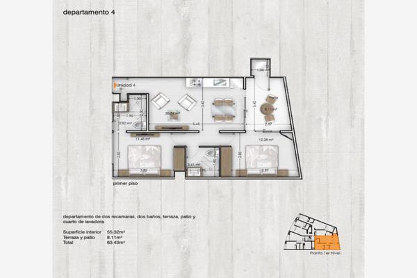 Foto de departamento en venta en zama 139, tulum centro, tulum, quintana roo, 10202976 No. 08