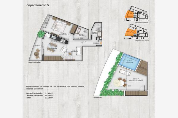 Foto de departamento en venta en zama 139, tulum centro, tulum, quintana roo, 10202976 No. 09
