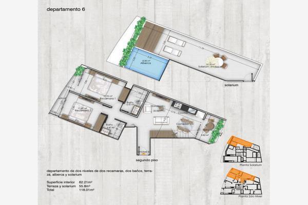 Foto de departamento en venta en zama 139, tulum centro, tulum, quintana roo, 10202976 No. 10