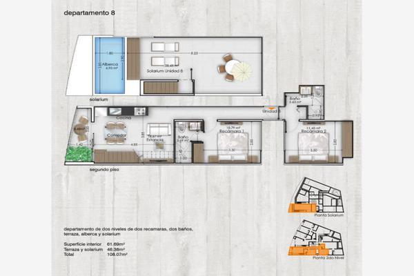 Foto de departamento en venta en zama 139, tulum centro, tulum, quintana roo, 10202976 No. 12