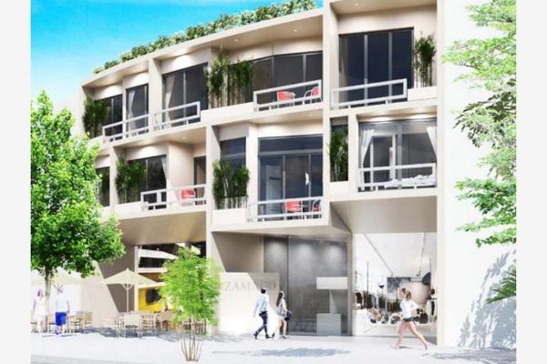 Foto de departamento en venta en zama 139, villas tulum, tulum, quintana roo, 10202976 No. 01