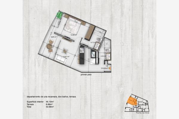 Foto de departamento en venta en zama 139, villas tulum, tulum, quintana roo, 10202976 No. 06
