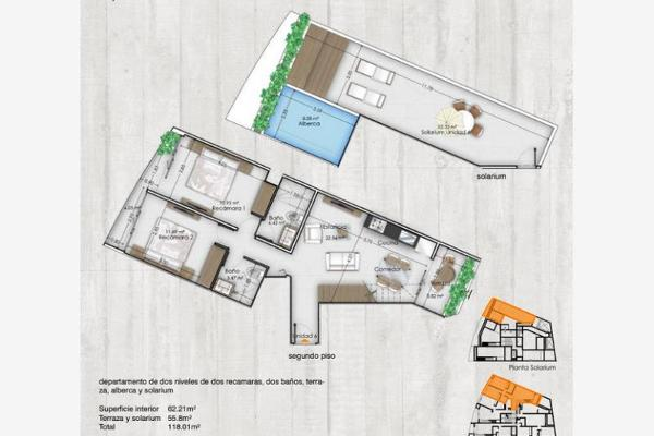 Foto de departamento en venta en zama 139, villas tulum, tulum, quintana roo, 10202976 No. 10