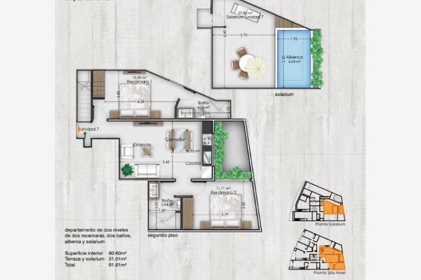 Foto de departamento en venta en zama 139, villas tulum, tulum, quintana roo, 10202976 No. 11