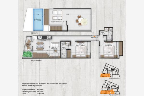 Foto de departamento en venta en zama 139, villas tulum, tulum, quintana roo, 10202976 No. 12