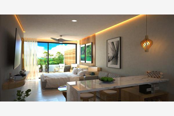Foto de departamento en venta en zama 45, tulum centro, tulum, quintana roo, 10166939 No. 09