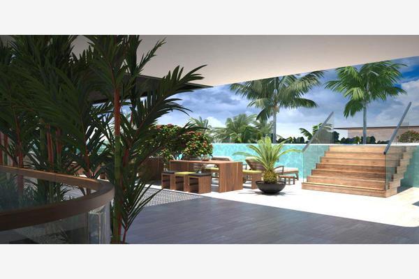 Foto de departamento en venta en zama 45, tulum centro, tulum, quintana roo, 10166939 No. 17